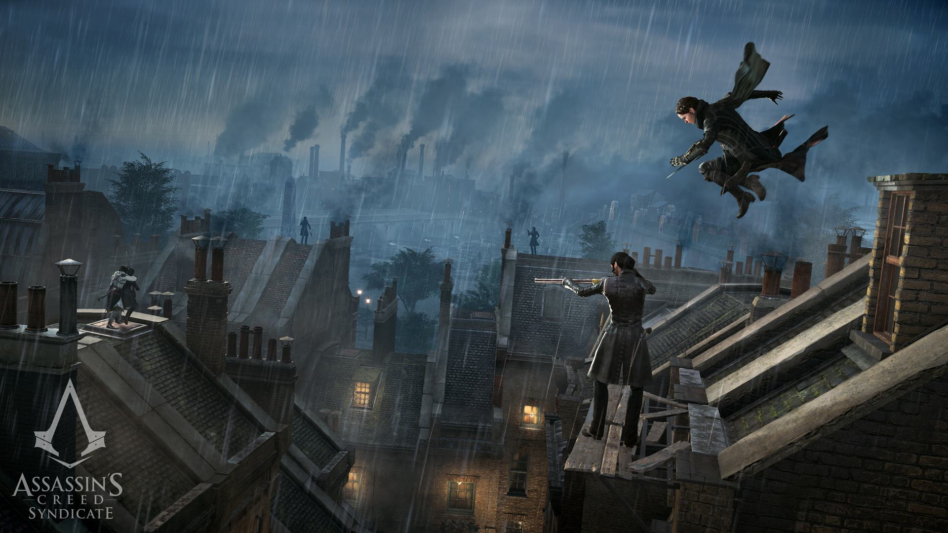 Assassins Creed Syndicate Is A Return To Form For A Struggling Franchise UNILAD Assassins Creed Syndicate 484273