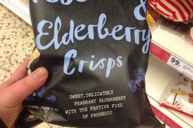 UNILAD Crisps 2533903a53007 640x426 Tescos New Crisp Flavour Is So Posh It May As Well Play Polo