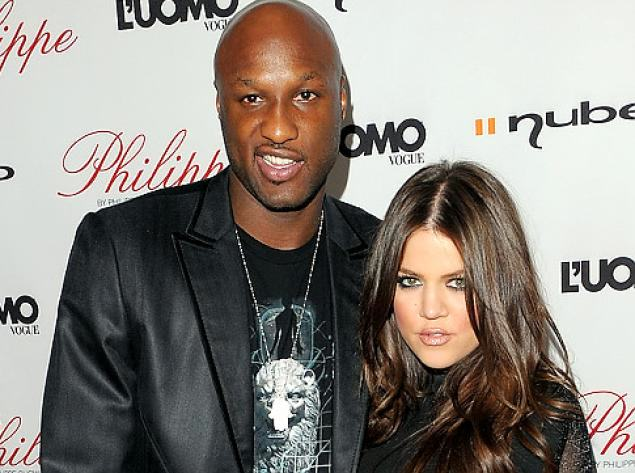 UNILAD Getty Images16 Khloe Kardashians Ex Lamar Odom Fighting For Life After Being Found Unconscious In Brothel