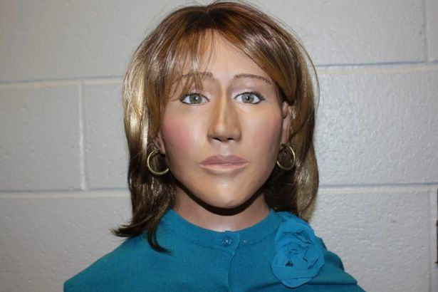 UNILAD Jane Doe40921 Woman Police Suspected Was Dead For 42 Years Turns Up Alive