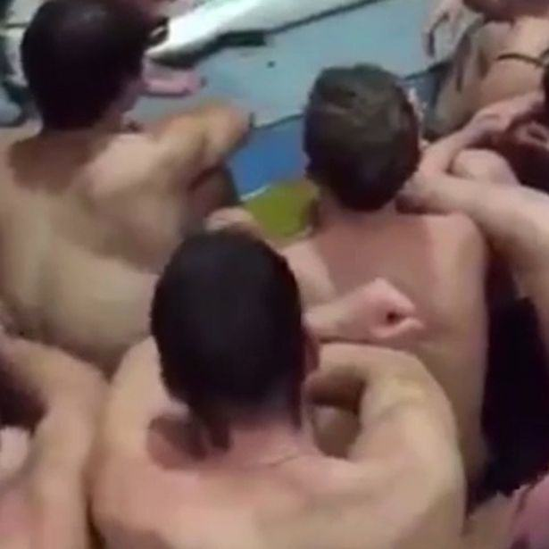 UNILAD Live leak4 This Is The Hazing Sex Video That Got A US Fraternity Suspended
