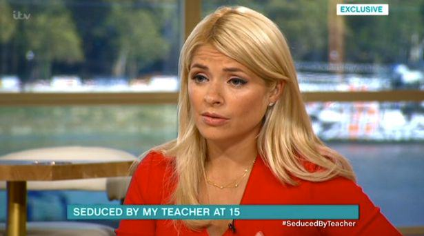 UNILAD This Morning seduced by teacher4 Schoolboy Seduced By Teaching Assistant Speaks Out On This Morning