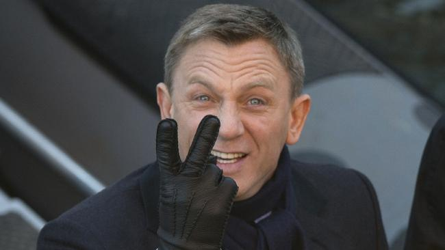 UNILAD ap62803 Daniel Craig Doesnt Really Like James Bond, According To These Interviews