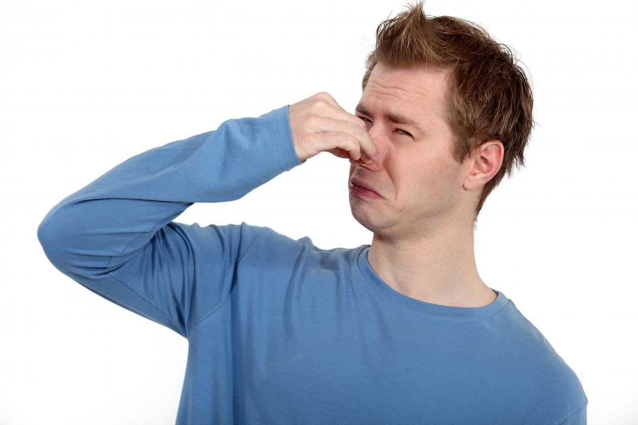 Man Claims He Was Fired From Job Because His Farts Smelled So Bad UNILAD bad smell4