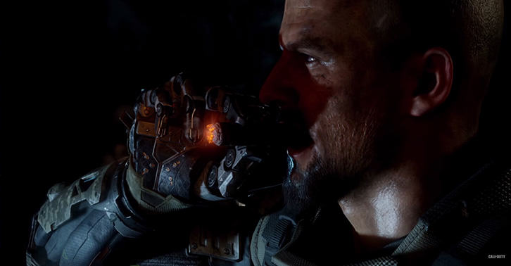 UNILAD blops42 New Black Ops 3 Story Trailer Shows Human Augmentation Gone Wrong
