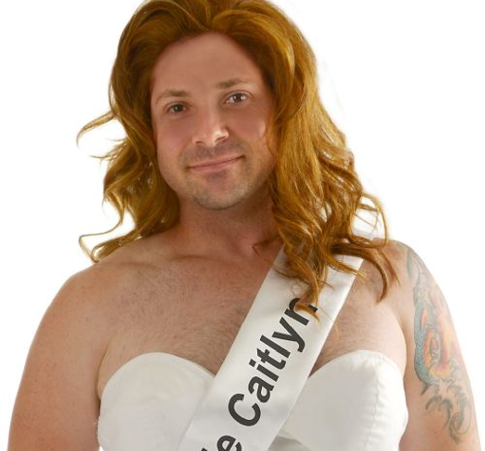 UNILAD caitlyn91098 Here Are This Year's Most Predictable Halloween Costumes