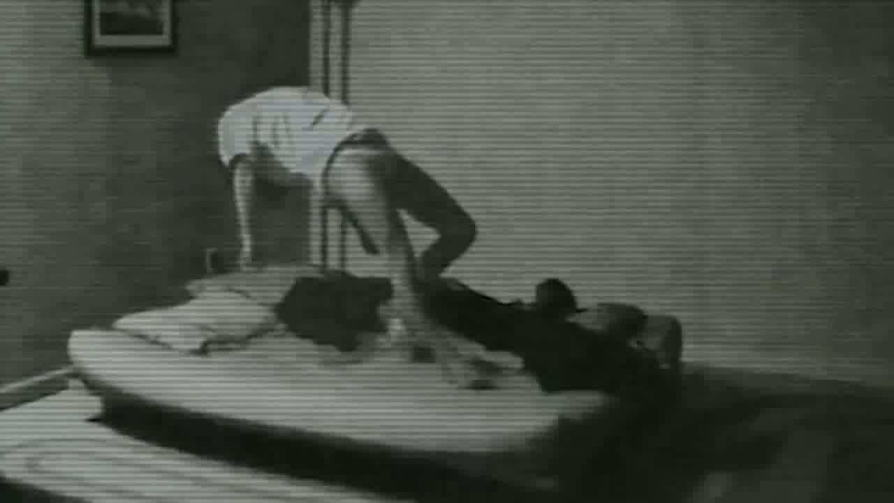 UNILAD cc85056 Hotel Guest Took This Spine Tingling Picture Of Suspected Haunting In His Room