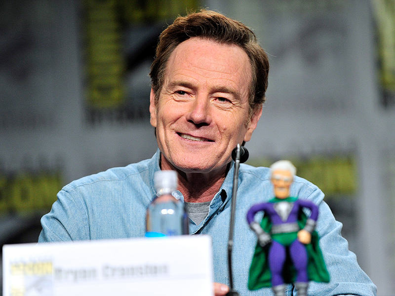 UNILAD cranston villain 14 Breaking Bads Bryan Cranston Wants To Play A Marvel Villain