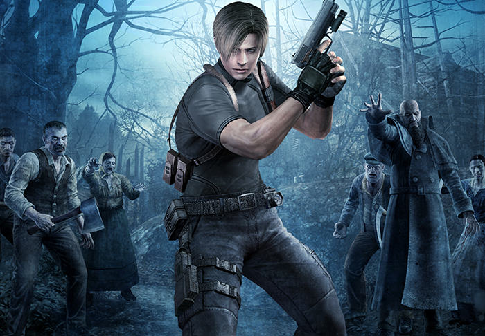 UNILAD evilthumb3 Capcom Announces Resident Evil Development Team Are Working On VR Project