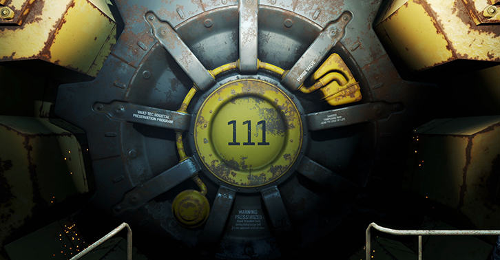 UNILAD fallout22 Bethesda Release Two Brilliant New Videos Detailing Fallout 4 Development
