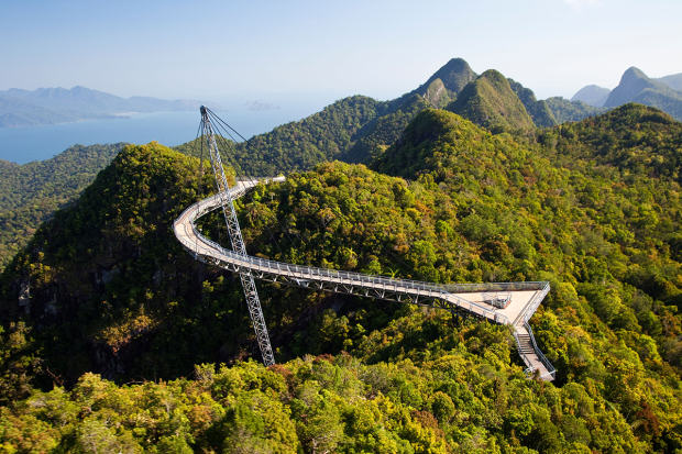 Here Are Ten Of The Most Ridiculous Bridges From Around The World UNILAD malaysia66607
