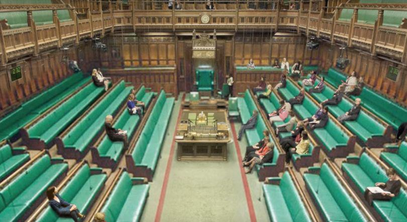 UNILAD more women commons 810x4432 Images Show Bleak Reality Of How Women Are Represented In Politics