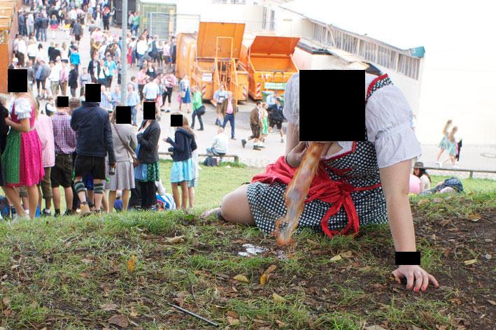 UNILAD okt740147 The Classic And Messy Moments Of Oktoberfest 2015 (NSFW)