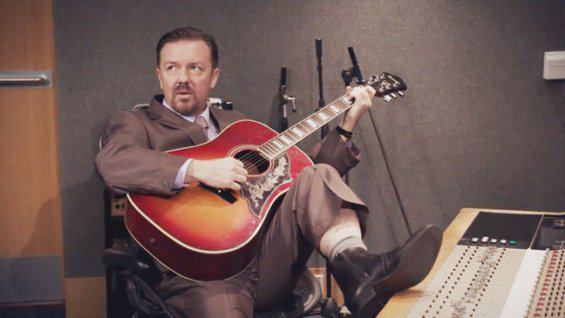 UNILAD ricky gervais the office12 8 Types Of Dickhead You'll Meet At University