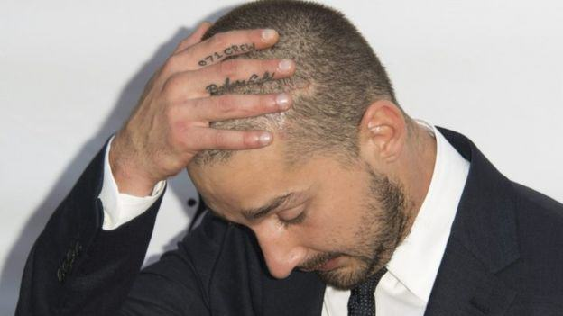 UNILAD shia arrest 24 Shia LaBeouf Arrested And Charged For Being Drunk In Public