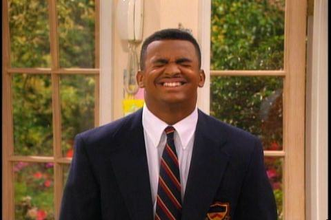 UNILAD the best of carlton banks11274 Guy Posts Hilarious Twitter Story About When Netflix And Chill Goes Wrong