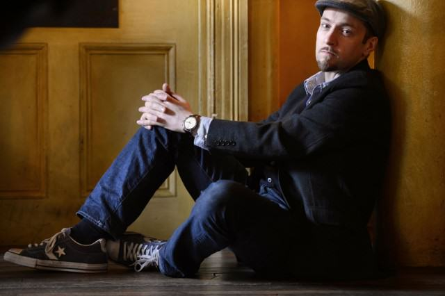 UNILAD v2 18 Derren Brown Rex87015 640x426 Derren Brown To Open His Own Psychological Theme Park Ride