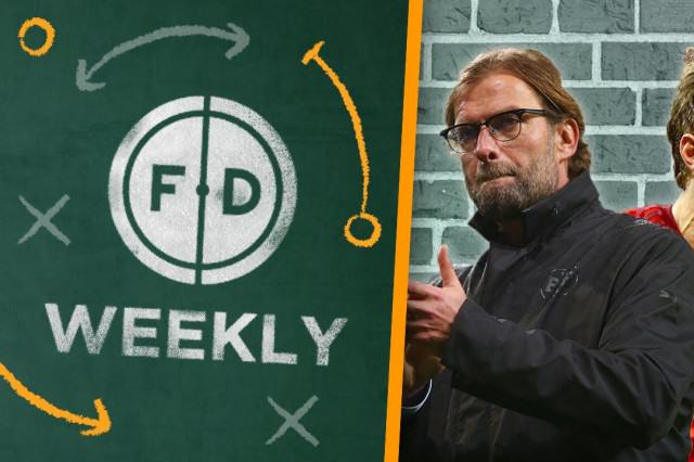 Watch: Football Daily Weekly Discuss Liverpool, Jurgen Klopp, Chelsea and More