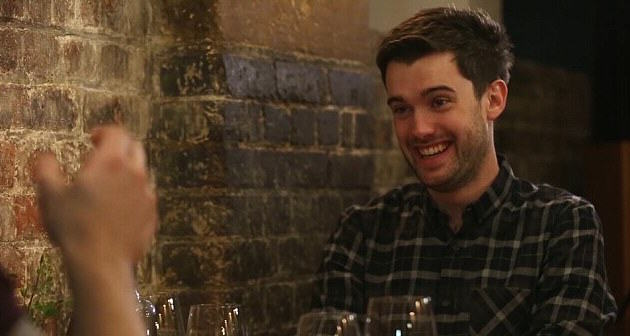 Jack Whitehall And Freddie Flintoff Discuss Male Body Image In Revealing Video 2ECC219700000578 3333397 image a 27 1448453474040
