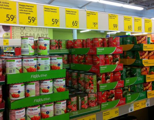 88k Heres Why One German Supermarket Is The Best In The World