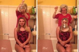 Remember The Ice Bucket Challenge? Here's The Condom Challenge
