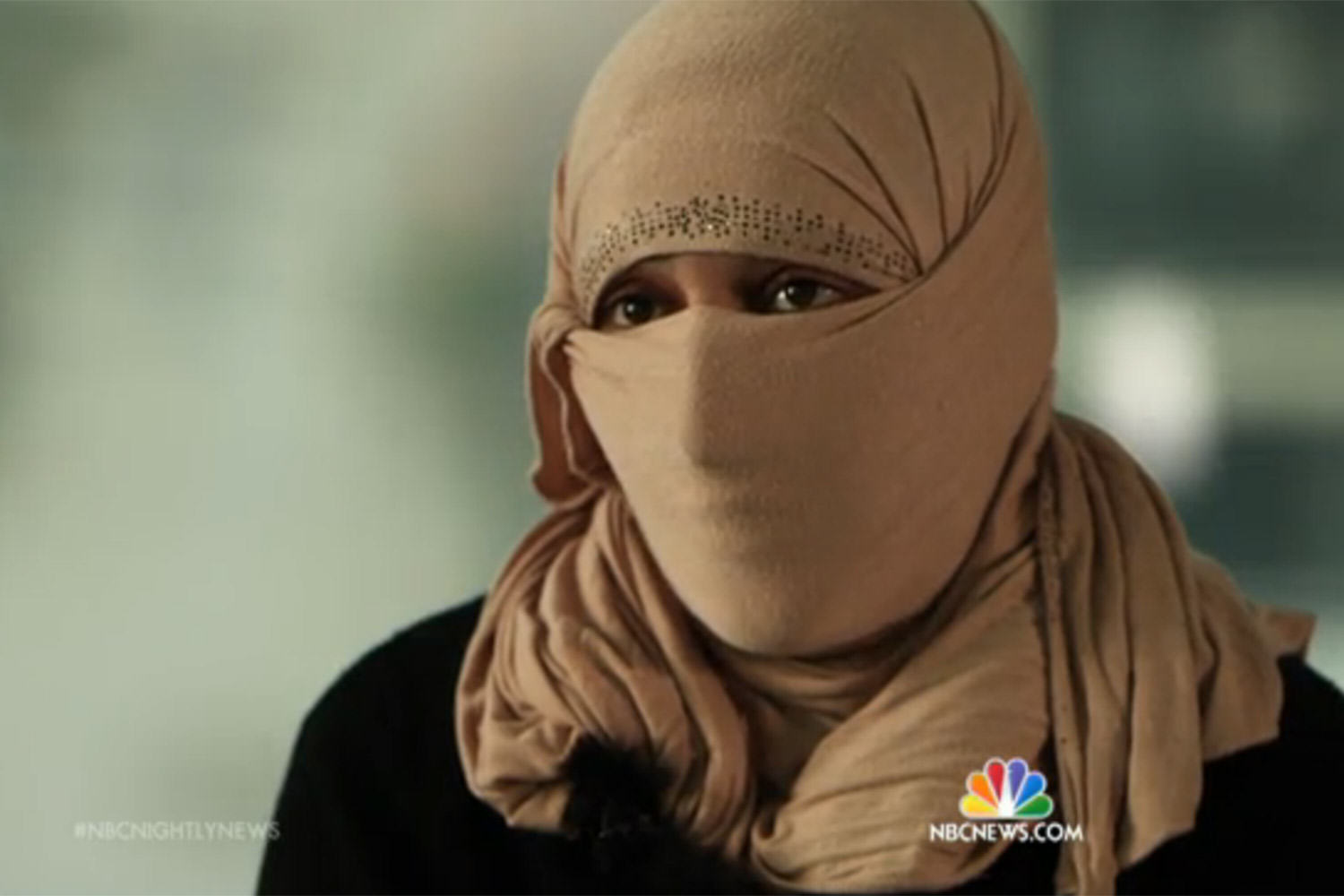 NBC News ISIS Fighters Trading Yazidi Women For As Little As A Pack Of Cigarettes