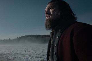 Leonardo DiCaprio May Just Get His Oscar If The Revenant Lives Up To Its Hype