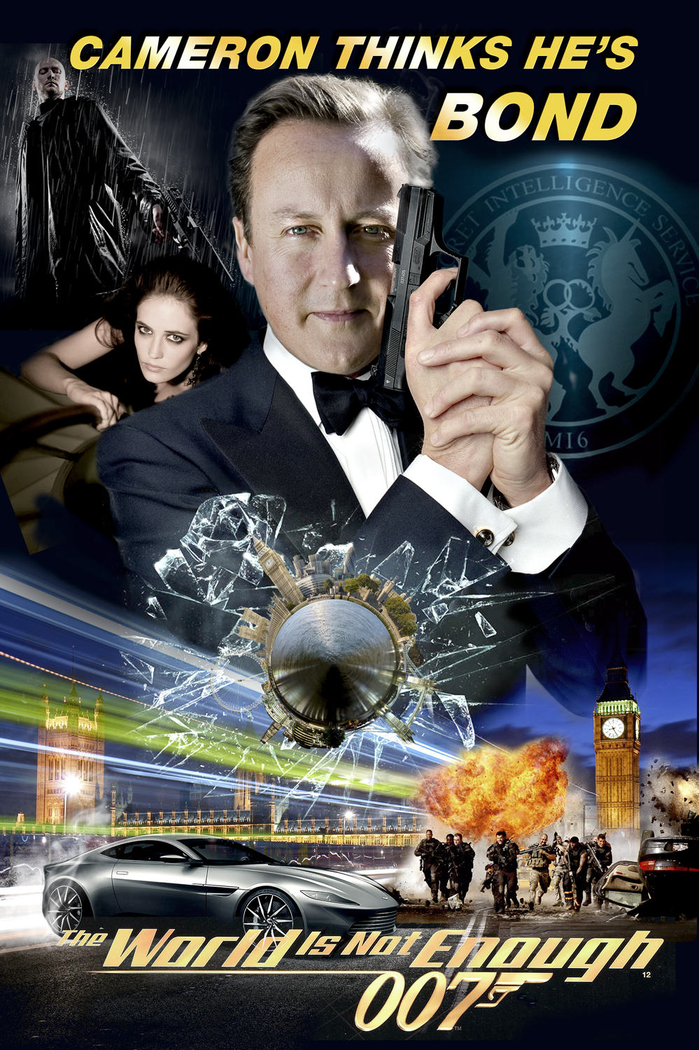 UNILAD 1335232 Someones Gone To Town Photoshopping Who The Next Bond Could Be