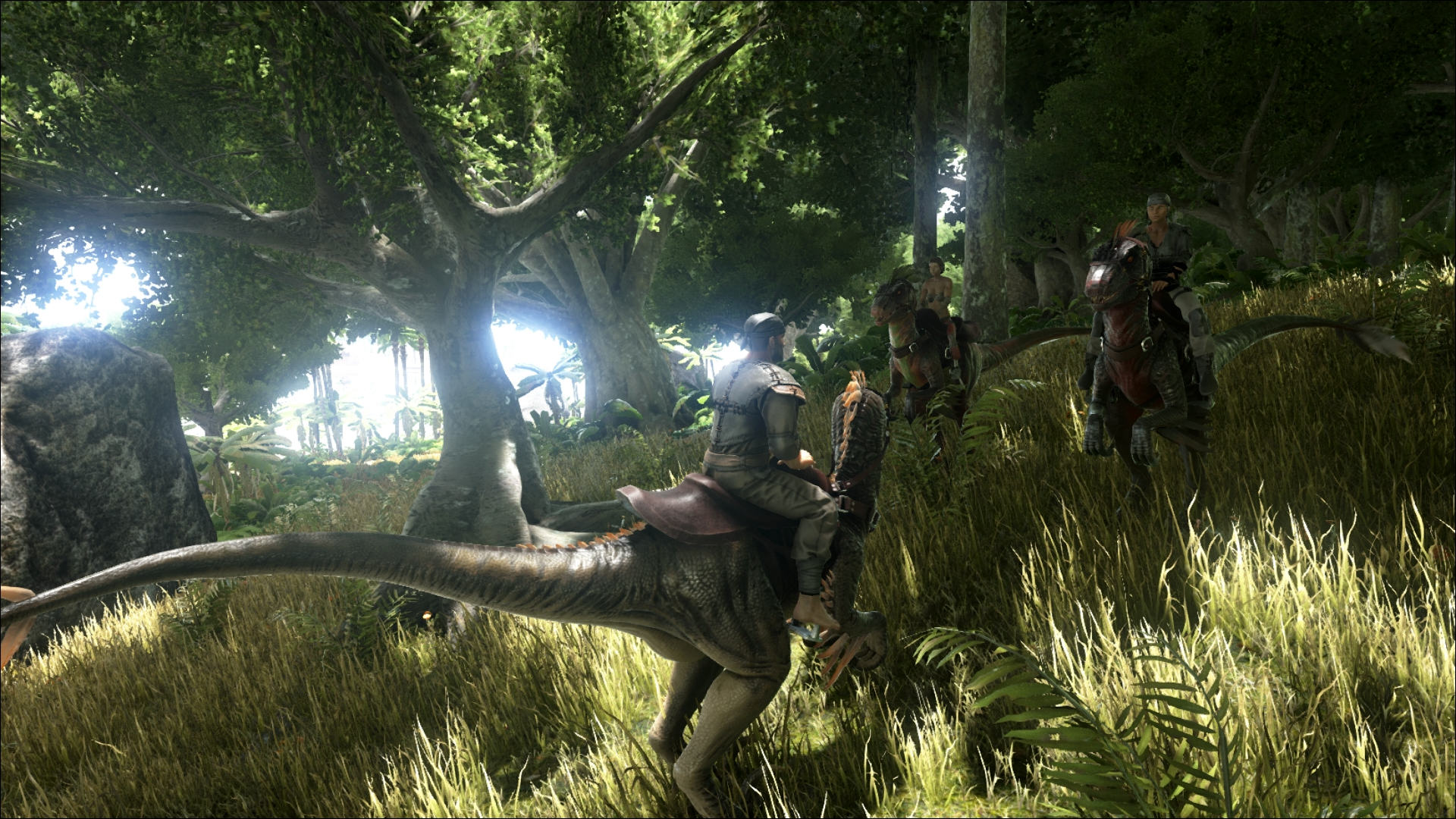 UNILAD 2863384 ark88718 Ark: Survival Evolved Coming To Xbox One Imminently Say Devs
