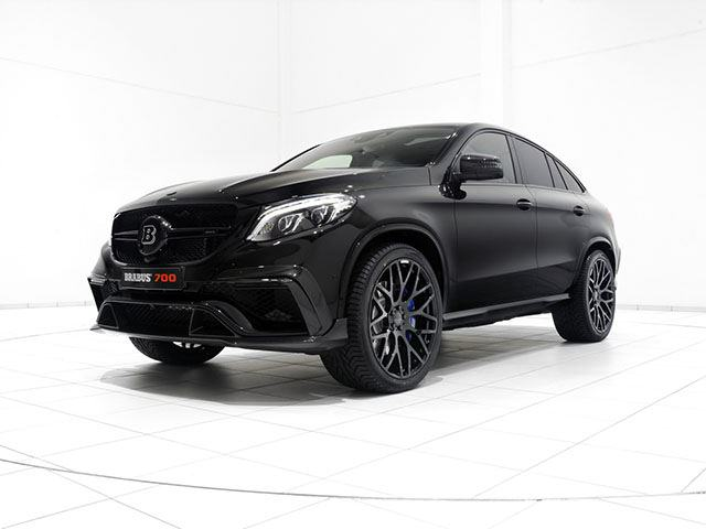 UNILAD 446199 This Brand New Brabus SUV Is An Absolute Beast