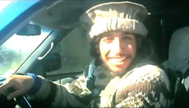 UNILAD Abdelhamid Abaaoud92627 ISIS Terrorists Who Attacked Paris May Have Been High On Terror Potion