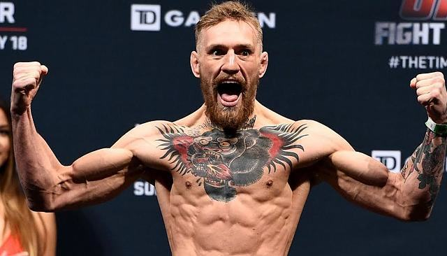 UNILAD Conor McGregor17323 640x366 Learn How To Fight Like A UFC Champ With This Brutal Video
