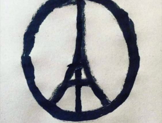 Artist Behind PrayForParis Symbol Doesn't Want Fame UNILAD Copy of 86822Thumb26776 563x426