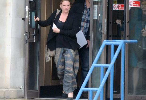 UNILAD Corrie417894 620x426 Former TV Star Jailed After Drink Driving To Own Hen Party