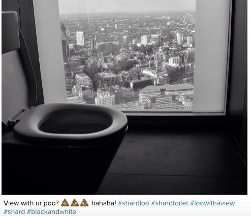 UNILAD LOO1182014 494x426 Its World Toilet Day, So Herere Ten You Wont Forget In A Hurry