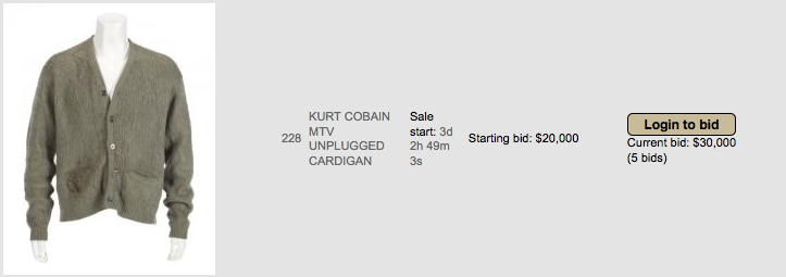 UNILAD Screen Shot 2015 11 04 at 15.10.5287036 Kurt Cobains Hair And Personal Items Are Being Sold At Creepiest Auction Ever