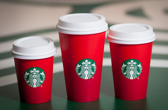 UNILAD Screen Shot 2015 11 08 at 22.01.335265 Starbucks Cause Outrage With All Red Christmas Cups