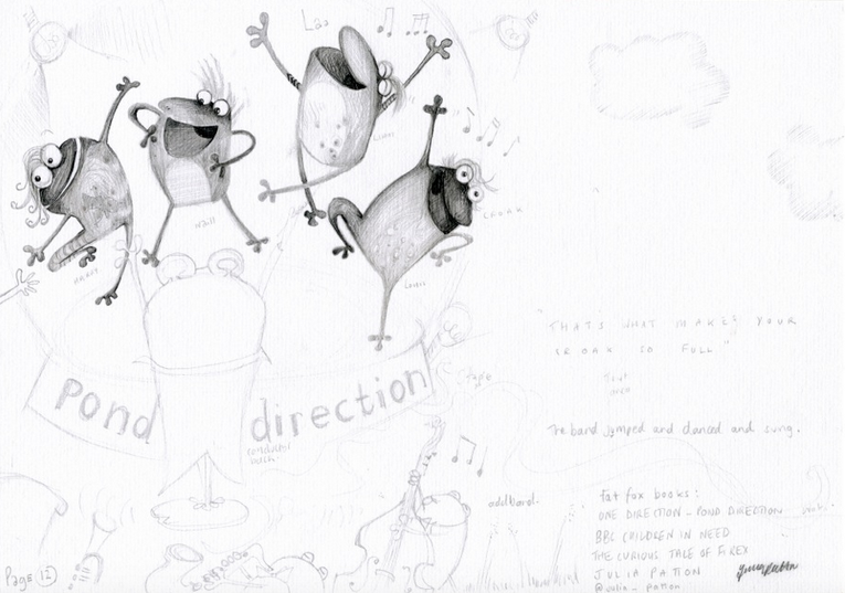 UNILAD Screen Shot 2015 11 18 at 15.23.3024467 One Direction Charity Drawing Worth £130k Destroyed By Rocket Cock Doodle