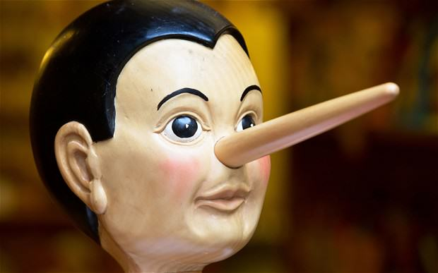 UNILADs Heres How To Tell Someones Lying, According To New Breakthrough Research image