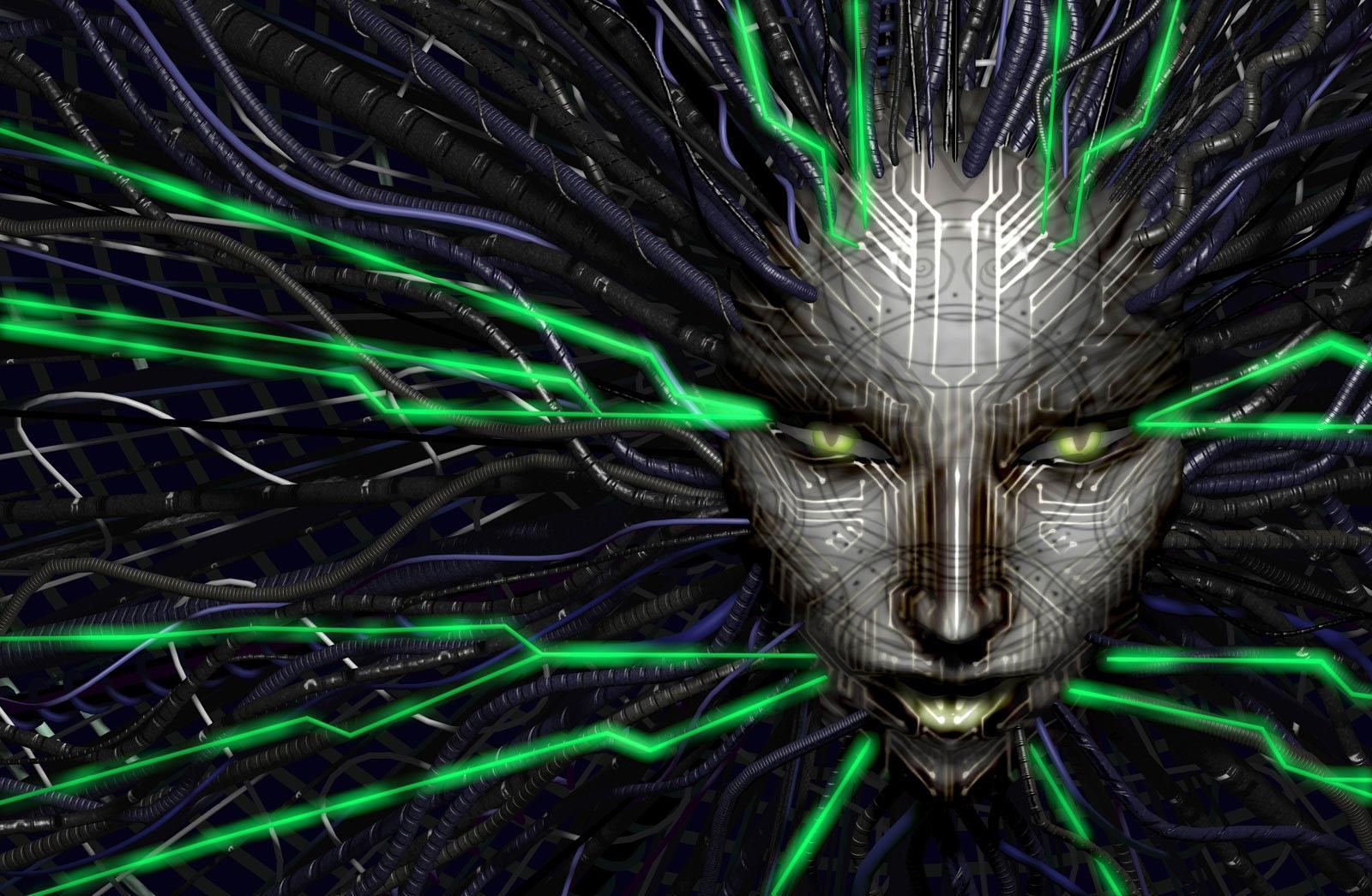 UNILAD b3221352 Legendary Horror Game System Shock Is Getting A Modern Remake