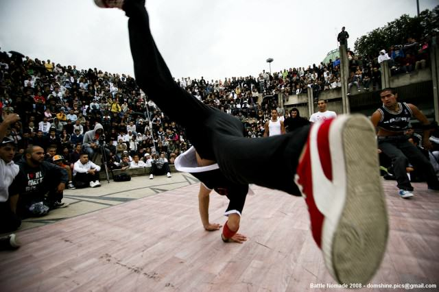 UNILAD breakdancing1726 640x426 Advice Every Guy In His Twenties Would Give Their Younger Self