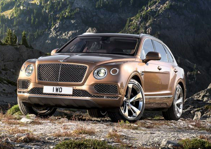 UNILAD car646970 Bentley Are Building Two Supercars And They Look Incredible