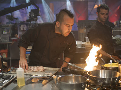 Celebrity Chefs Have Become Modern Rockstars UNILAD chef761862