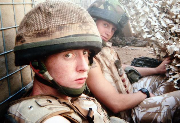 Emotional Letters From Dead British Soldier To His Mum Show Reality Of War %name