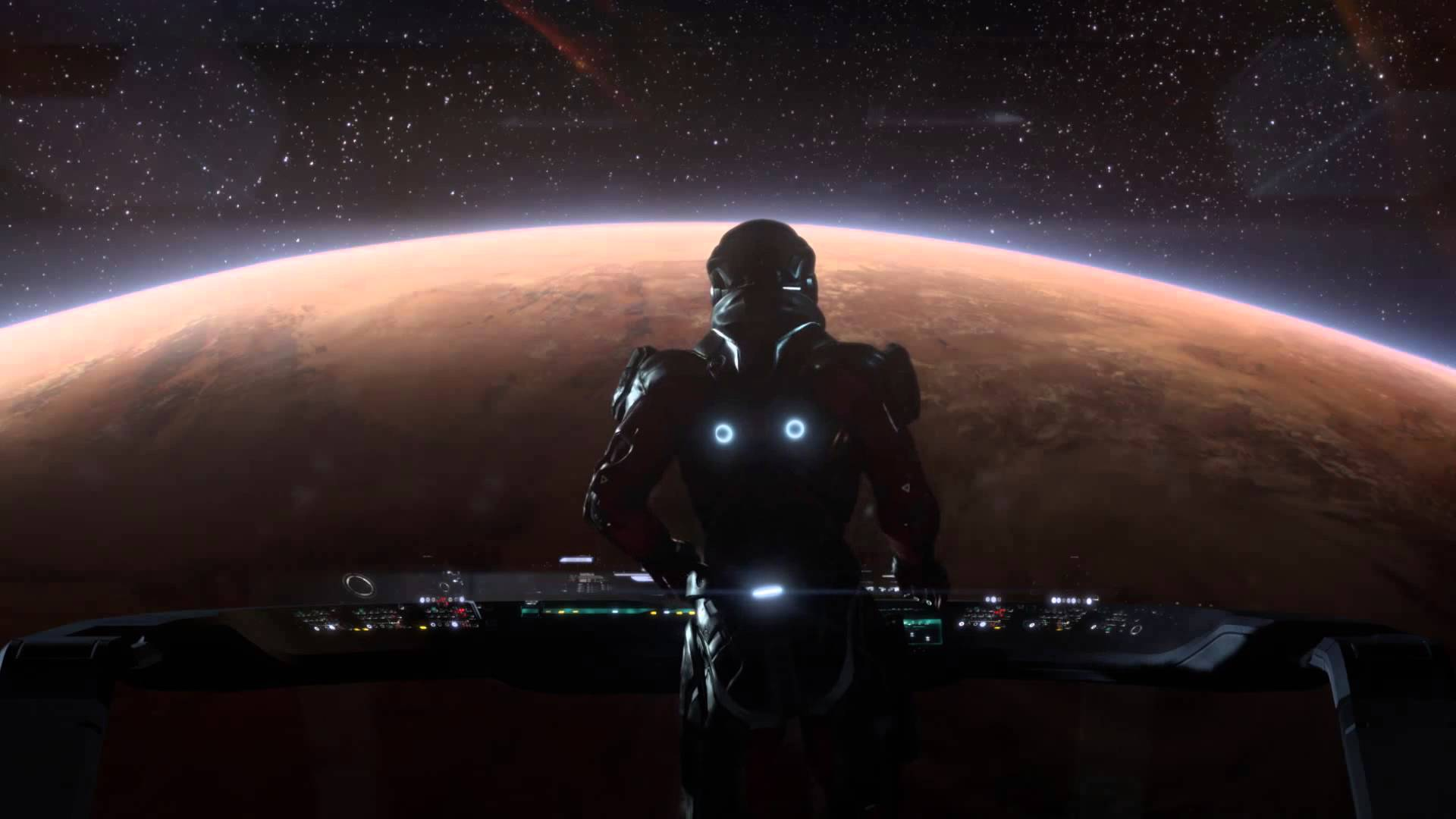 UNILAD maxresdefault48995 The Protagonist For Mass Effect: Andromeda Might Have Just Been Uncovered