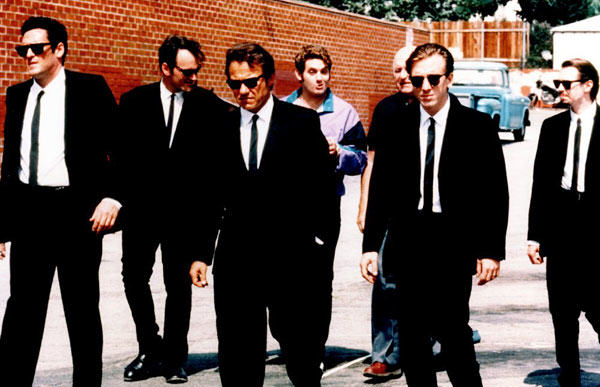 This Crazy Fan Theory About Pulp Fiction And Reservoir Dogs Could Just Be Right UNILAD reservoir dogs77219
