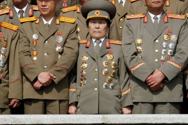 UNILAD short woman 2194892k55347 640x426 10 Facts That Prove Just How Bat Shit Crazy North Korea Actually Is