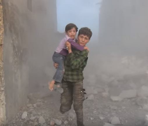 UNILAD syria 390824 Horrific Footage Shows What Russian Bombs Are Doing To Syrian Villages