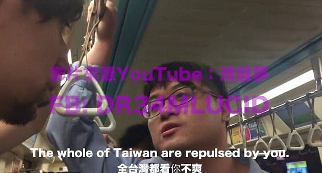 Shocking Footage Of White British Lad And Girlfriend Being Racially Abused UNILAD taiwan 226699