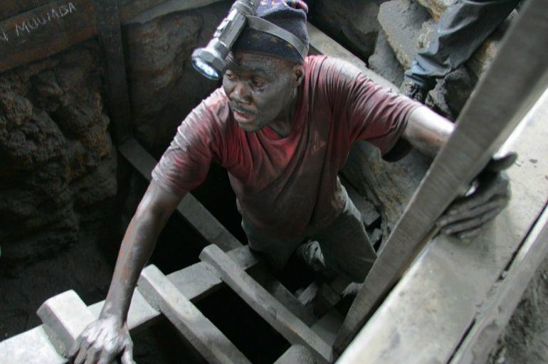 UNILAD tanzanian miners 488397 Five Tanzanian Miners Just Survived 41 Days Trapped Underground